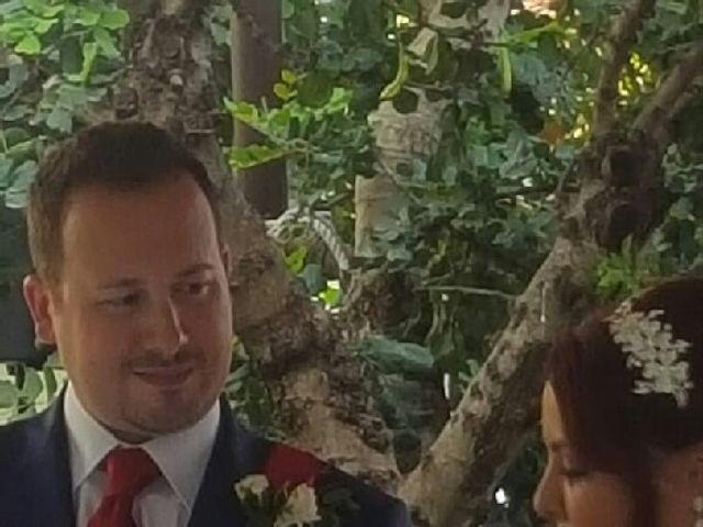 La boda de Aitor  y Jessica  en Alhaurin De La Torre, Málaga 25
