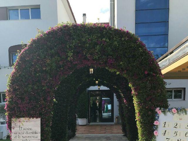La boda de Aitor  y Jessica  en Alhaurin De La Torre, Málaga 28