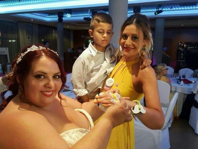 La boda de Aitor  y Jessica  en Alhaurin De La Torre, Málaga 29