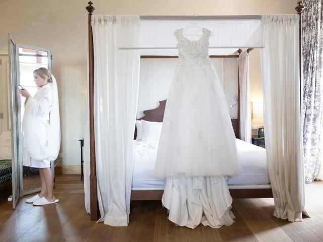 La boda de Daffgin y Christina en Lluchmajor, Islas Baleares 8