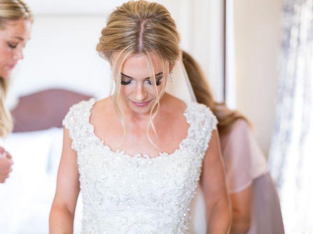 La boda de Daffgin y Christina en Lluchmajor, Islas Baleares 11