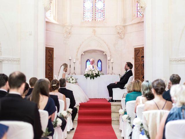 La boda de Daffgin y Christina en Lluchmajor, Islas Baleares 15