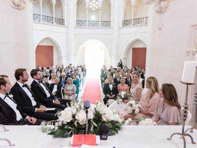 La boda de Daffgin y Christina en Lluchmajor, Islas Baleares 16