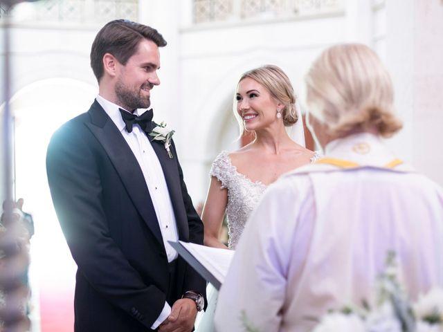 La boda de Daffgin y Christina en Lluchmajor, Islas Baleares 1