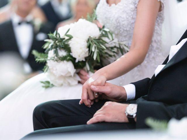 La boda de Daffgin y Christina en Lluchmajor, Islas Baleares 18