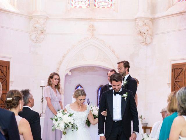 La boda de Daffgin y Christina en Lluchmajor, Islas Baleares 21
