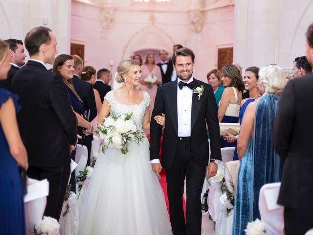 La boda de Daffgin y Christina en Lluchmajor, Islas Baleares 22