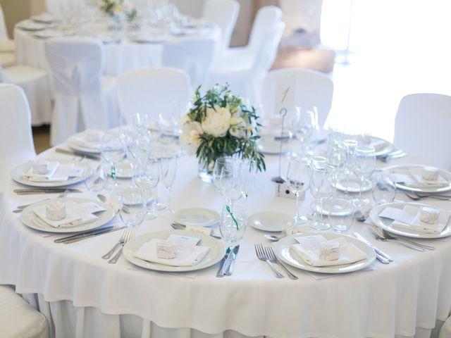 La boda de Daffgin y Christina en Lluchmajor, Islas Baleares 27