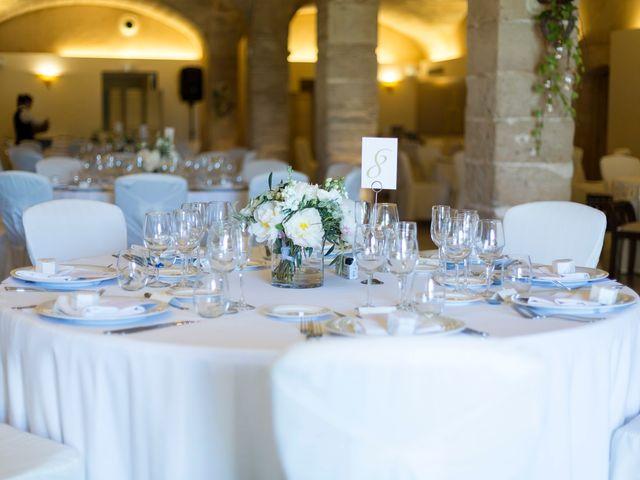 La boda de Daffgin y Christina en Lluchmajor, Islas Baleares 28