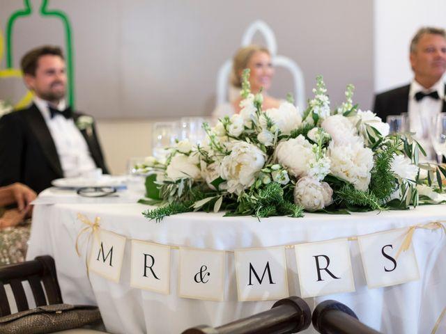 La boda de Daffgin y Christina en Lluchmajor, Islas Baleares 32