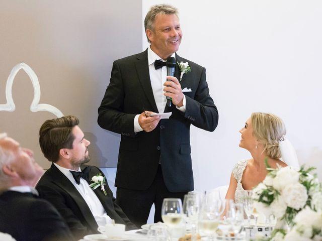 La boda de Daffgin y Christina en Lluchmajor, Islas Baleares 33