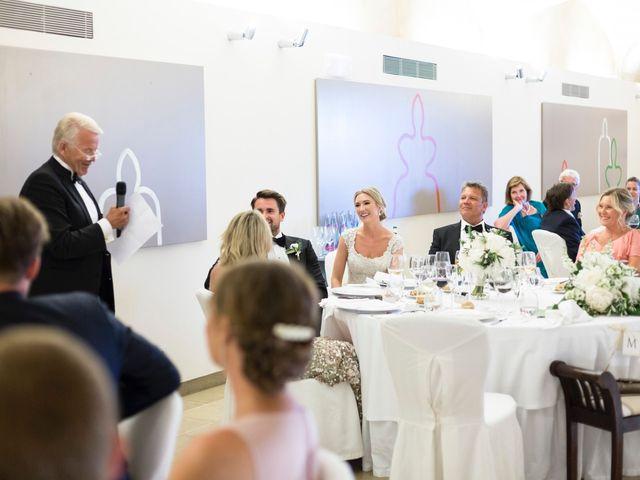 La boda de Daffgin y Christina en Lluchmajor, Islas Baleares 34