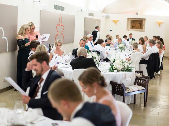 La boda de Daffgin y Christina en Lluchmajor, Islas Baleares 35
