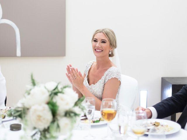 La boda de Daffgin y Christina en Lluchmajor, Islas Baleares 36