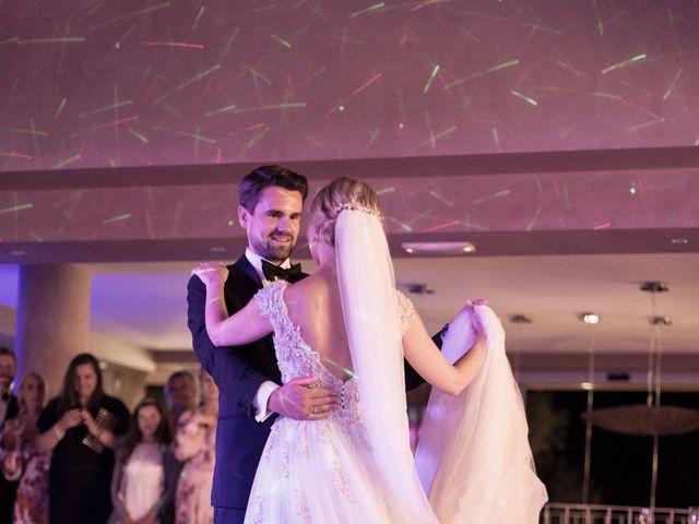 La boda de Daffgin y Christina en Lluchmajor, Islas Baleares 40