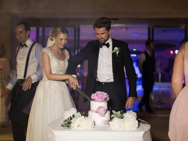 La boda de Daffgin y Christina en Lluchmajor, Islas Baleares 41