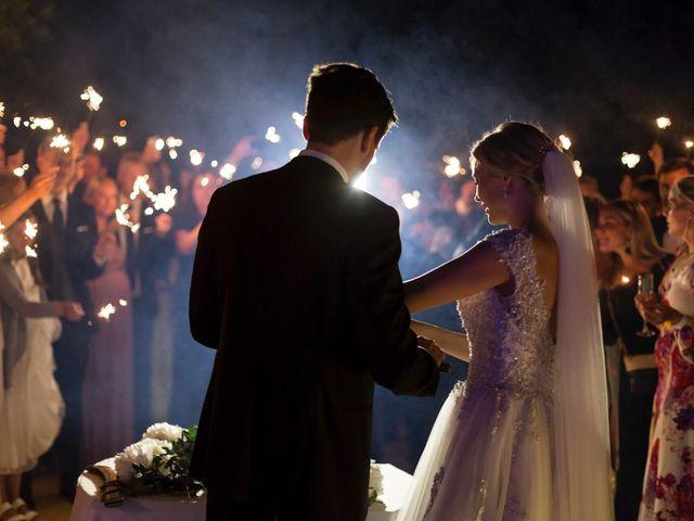 La boda de Daffgin y Christina en Lluchmajor, Islas Baleares 43