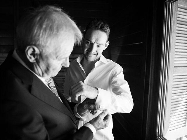 La boda de Minerva y Carlos en Madrid, Madrid 9