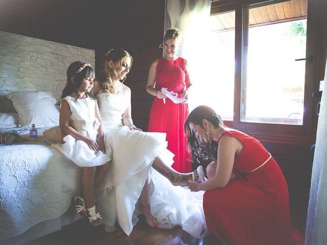 La boda de Minerva y Carlos en Madrid, Madrid 36