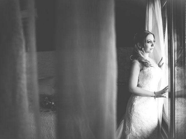 La boda de Minerva y Carlos en Madrid, Madrid 46