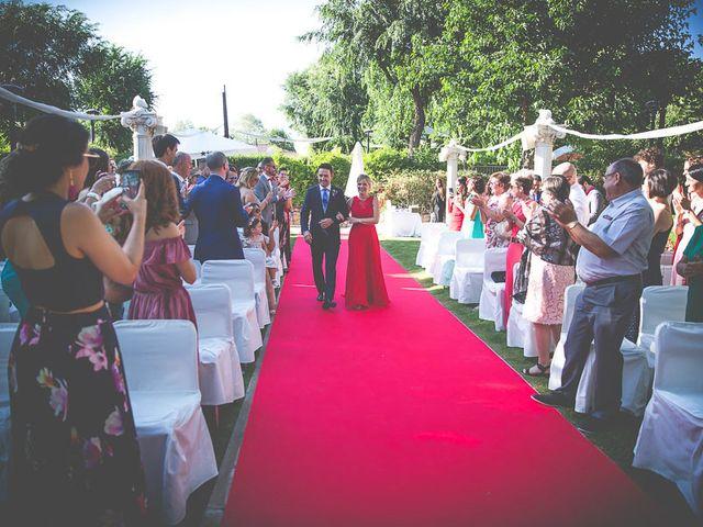La boda de Minerva y Carlos en Madrid, Madrid 51