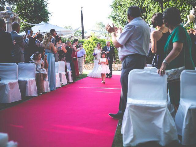 La boda de Minerva y Carlos en Madrid, Madrid 53
