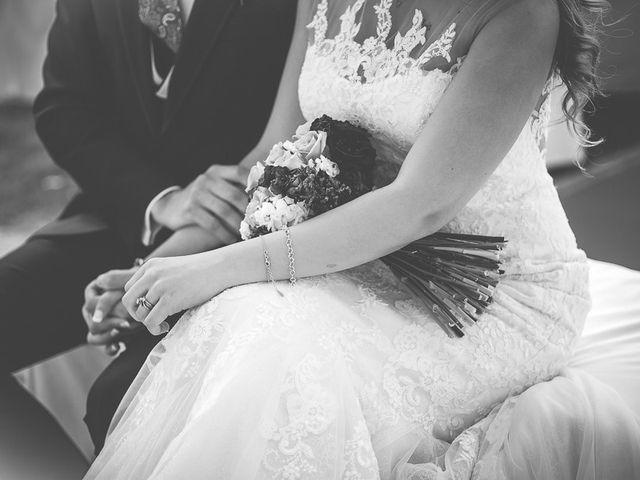La boda de Minerva y Carlos en Madrid, Madrid 58