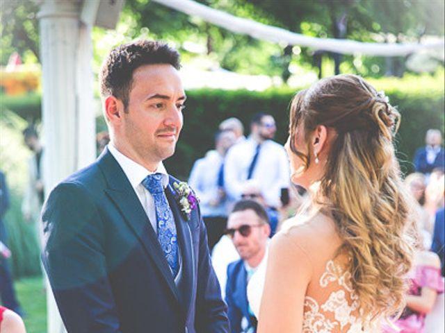 La boda de Minerva y Carlos en Madrid, Madrid 59