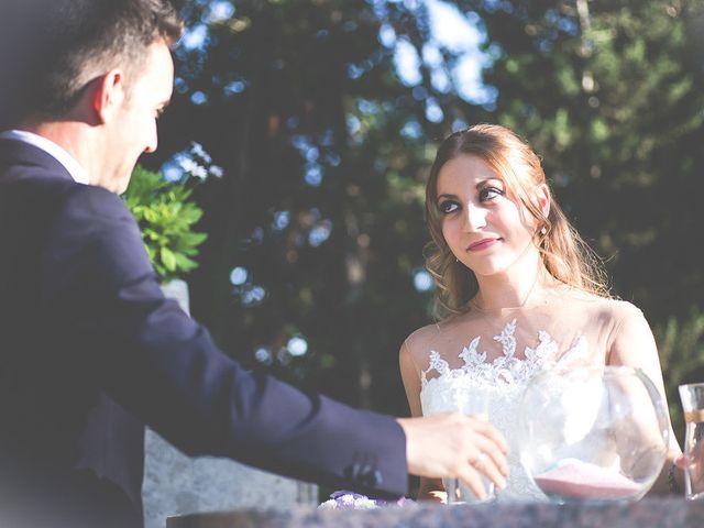 La boda de Minerva y Carlos en Madrid, Madrid 61