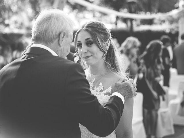 La boda de Minerva y Carlos en Madrid, Madrid 62