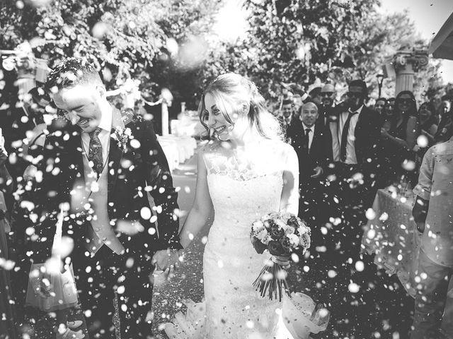 La boda de Minerva y Carlos en Madrid, Madrid 65