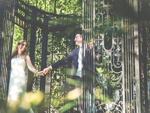 La boda de Minerva y Carlos en Madrid, Madrid 77