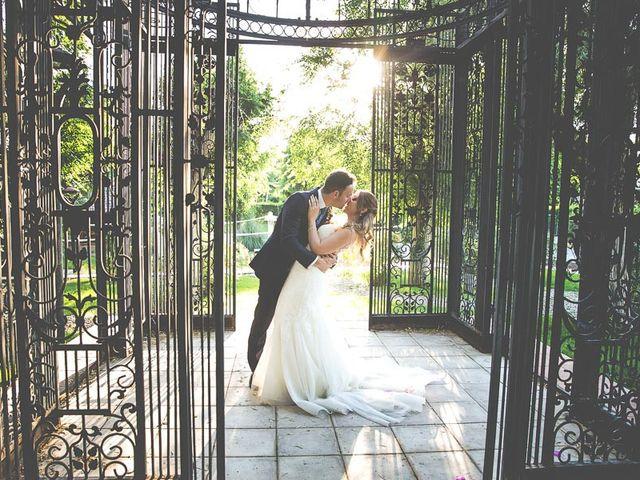 La boda de Minerva y Carlos en Madrid, Madrid 78