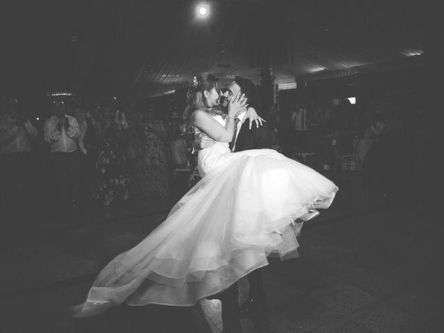 La boda de Minerva y Carlos en Madrid, Madrid 98
