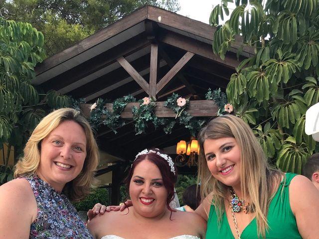 La boda de Aitor  y Jessica  en Alhaurin De La Torre, Málaga 32