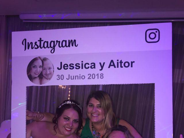 La boda de Aitor  y Jessica  en Alhaurin De La Torre, Málaga 35