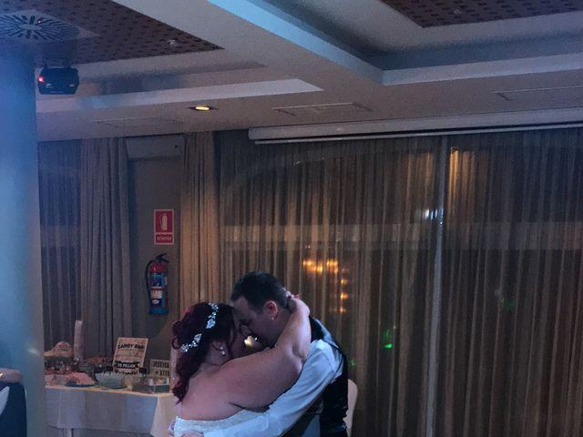 La boda de Aitor  y Jessica  en Alhaurin De La Torre, Málaga 37