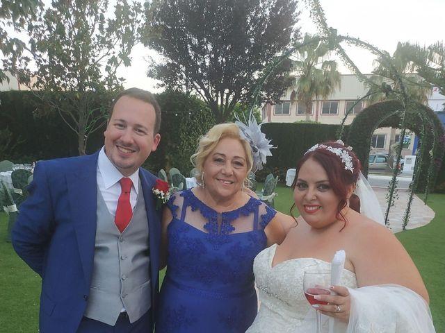 La boda de Aitor  y Jessica  en Alhaurin De La Torre, Málaga 38