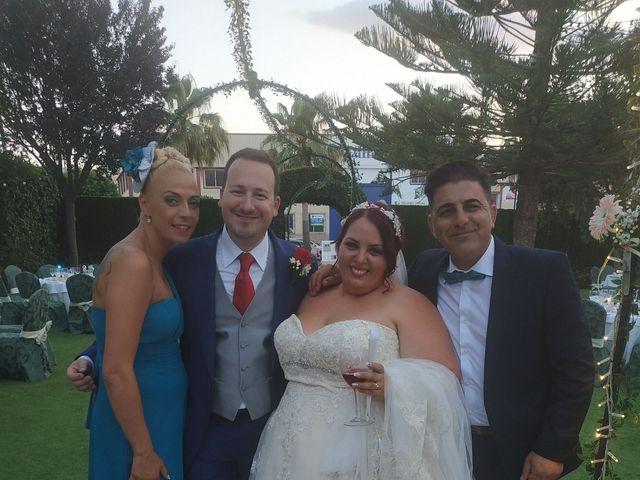 La boda de Aitor  y Jessica  en Alhaurin De La Torre, Málaga 39