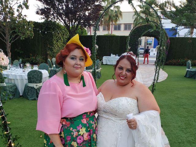 La boda de Aitor  y Jessica  en Alhaurin De La Torre, Málaga 41