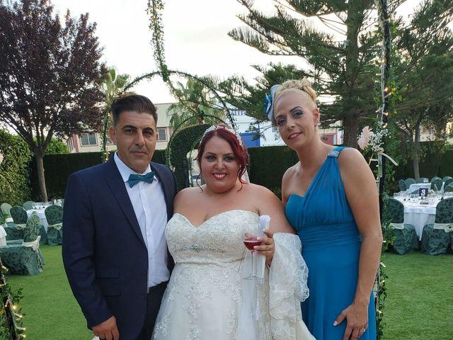 La boda de Aitor  y Jessica  en Alhaurin De La Torre, Málaga 42