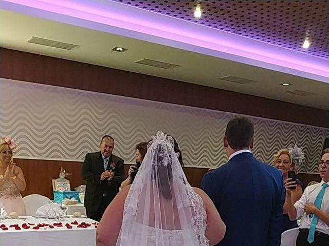 La boda de Aitor  y Jessica  en Alhaurin De La Torre, Málaga 43