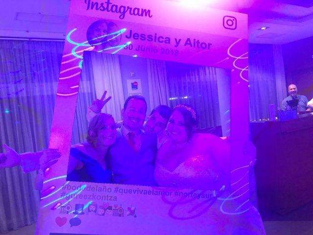 La boda de Aitor  y Jessica  en Alhaurin De La Torre, Málaga 45