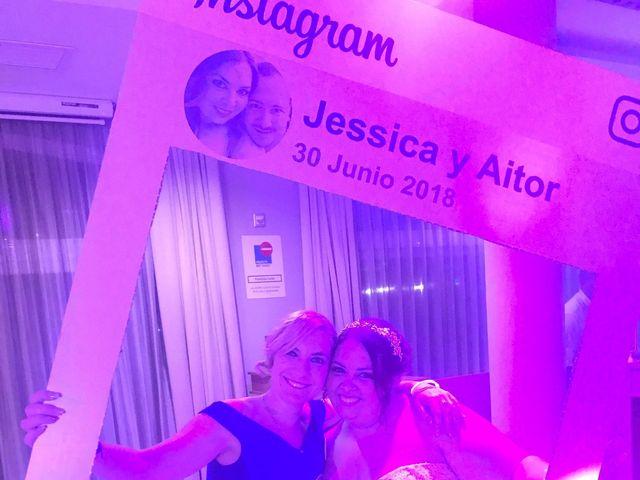 La boda de Aitor  y Jessica  en Alhaurin De La Torre, Málaga 46