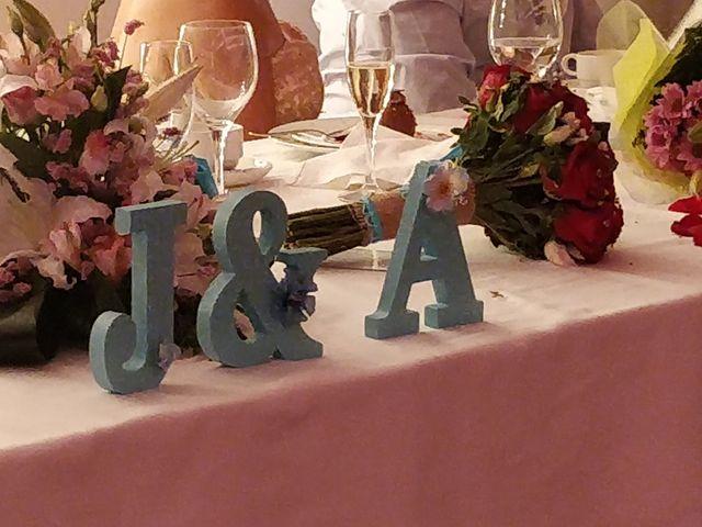 La boda de Aitor  y Jessica  en Alhaurin De La Torre, Málaga 48