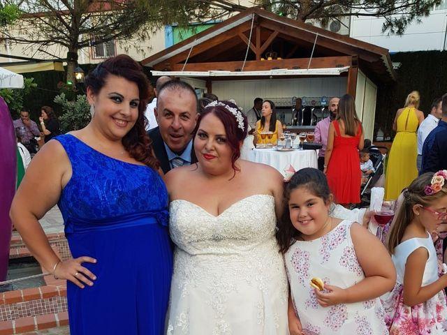 La boda de Aitor  y Jessica  en Alhaurin De La Torre, Málaga 54