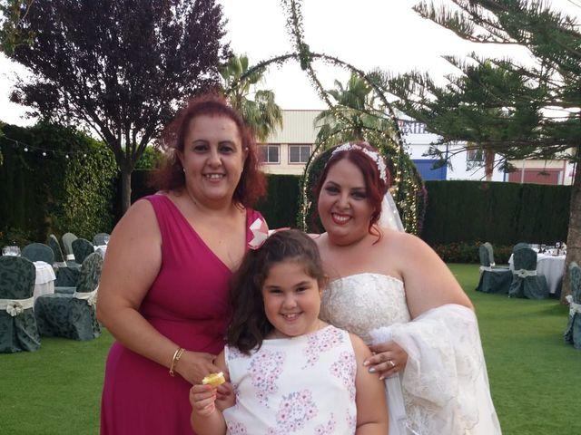 La boda de Aitor  y Jessica  en Alhaurin De La Torre, Málaga 55
