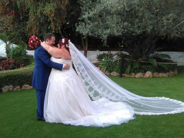 La boda de Aitor  y Jessica  en Alhaurin De La Torre, Málaga 56