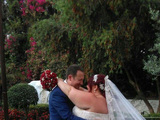 La boda de Aitor  y Jessica  en Alhaurin De La Torre, Málaga 57