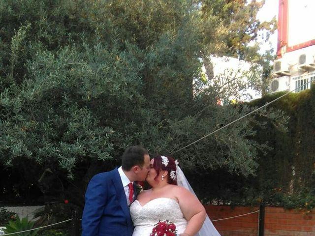 La boda de Aitor  y Jessica  en Alhaurin De La Torre, Málaga 58